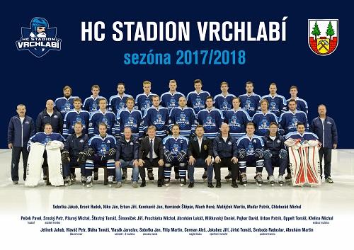 Šála HCSV