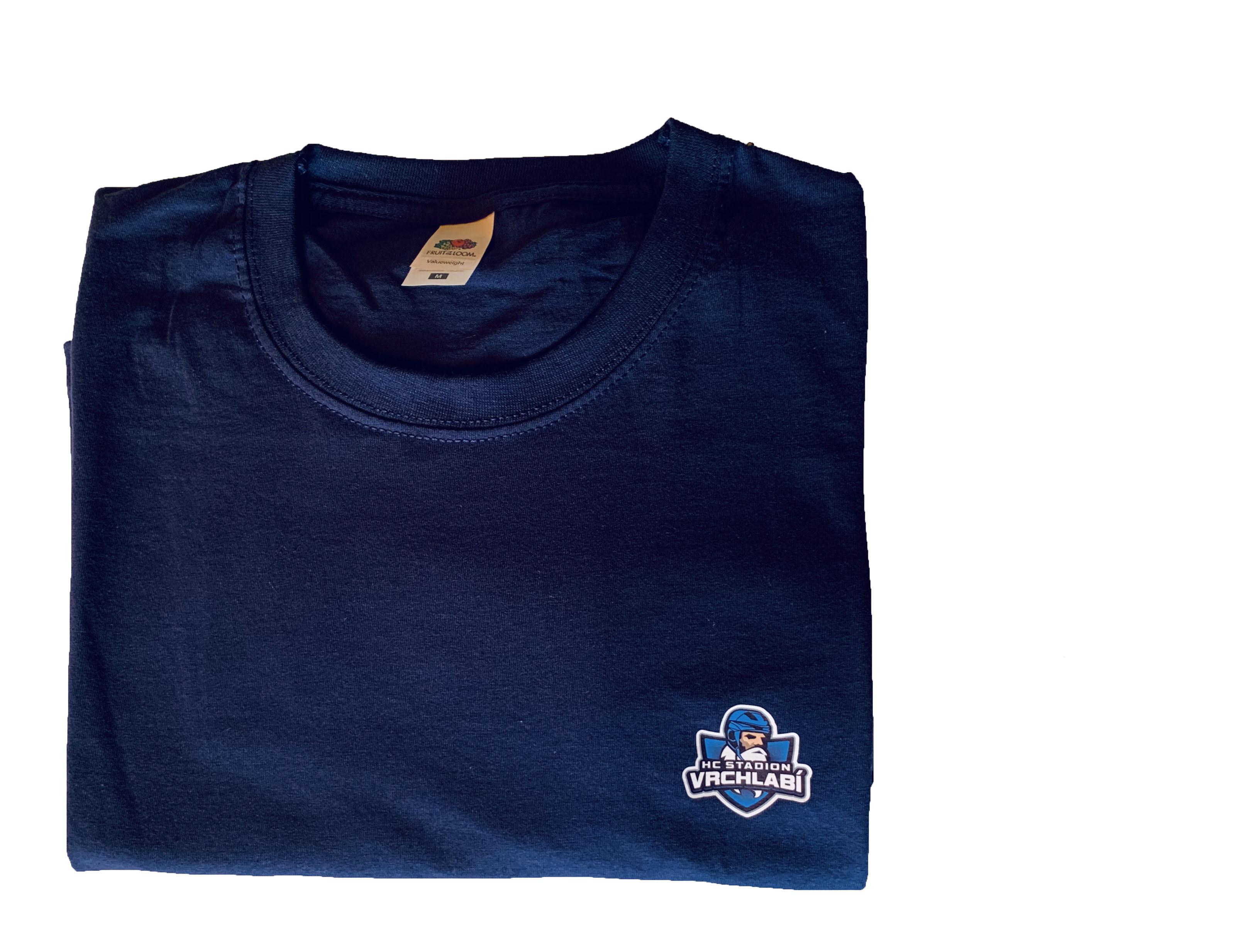 Tričko - obyčejné